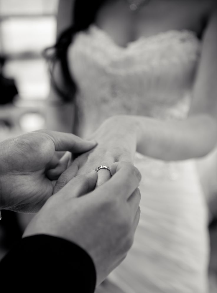 How to plan a #Wedding #Ceremony ♡ EXCHANGE OF RINGS ♡ https://itunes.apple.com/us/app/the-gold-wedding-planner/id498112599?ls=1=8