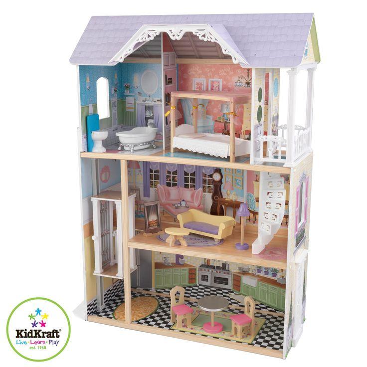 KidKraft Puppenhaus Kaylee