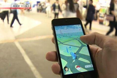 Estações de trem no Japão não querem Pokémon Empresas ferroviárias e até plantas nucleares pedem para que os Pokémon não apareçam, para evitar acidentes.