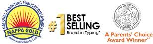Mavis Beacon Best Typing Software Awards