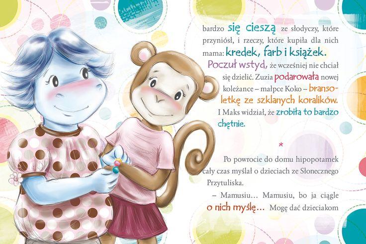Agnieszka Filipowska - ilustracje: marca 2015