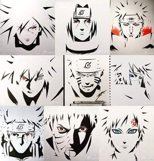 Best 25+ Naruto Wallpaper Ideas On Pinterest