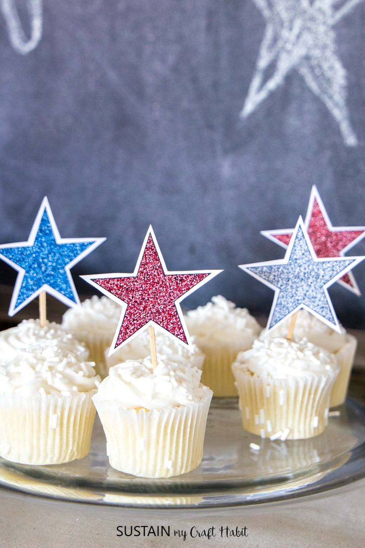 Air force cake decorations home furniture decors creating the - 4th Of July Decorations Sparkling Stars Decor With Free Printable