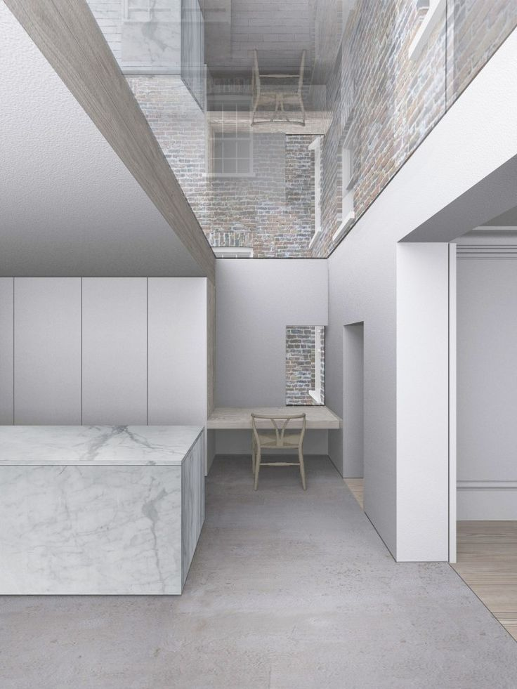 architecture mirror ceiling - Google-Suche
