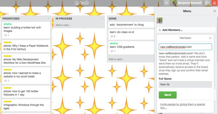 How to onboard a new virtual assistant 2 real processes