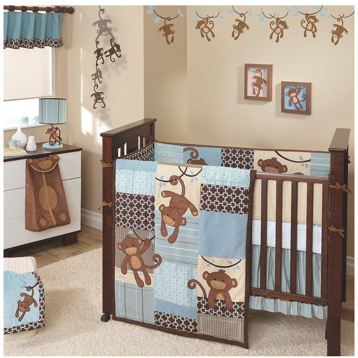 Baby Bedding Pinterest