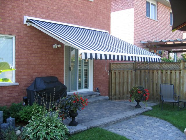69 Best Residential Retractable Awnings Images On