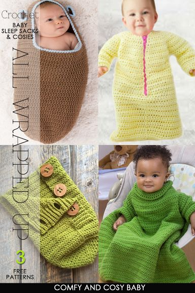Crochet Patterns For Baby Sweater Sets : 17 Best images about baby patterns on Pinterest Free ...