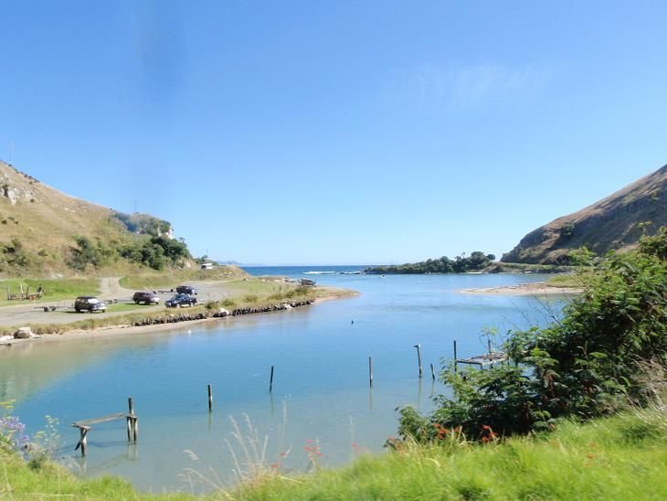 Welcome to the Mahia Peninsula