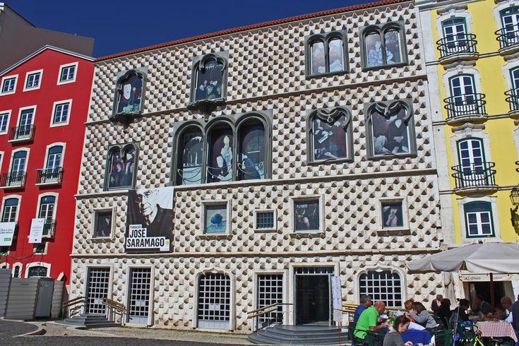 Casa de José Saramago