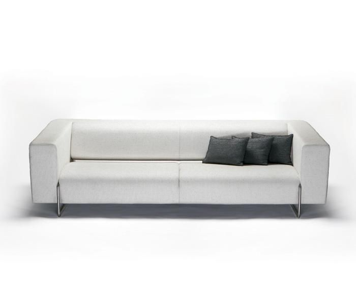 Hello Harry | UCI Lounge seating. Designed by Frag Woodall. Arm chair or sofa. GECA certified. uci.com.au