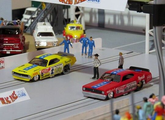 Passport Transport Auto Shipping?  Ship it with http://LGMSports.com slot car drag racing