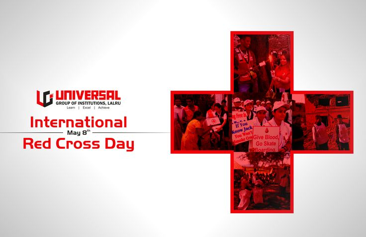 World Red Cross Day is dedicated to alleviating human suffering, upholding human dignity, protecting life and preventing emergencies and natural disasters such as flood, epidemics, and earthquakes.