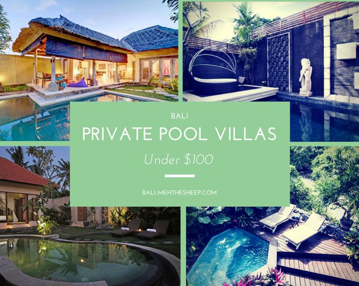 1000 Ideas About Private Pool On Pinterest Plunge Pool