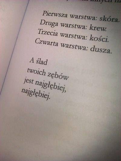 Marcin Świetlicki / McDonald's
