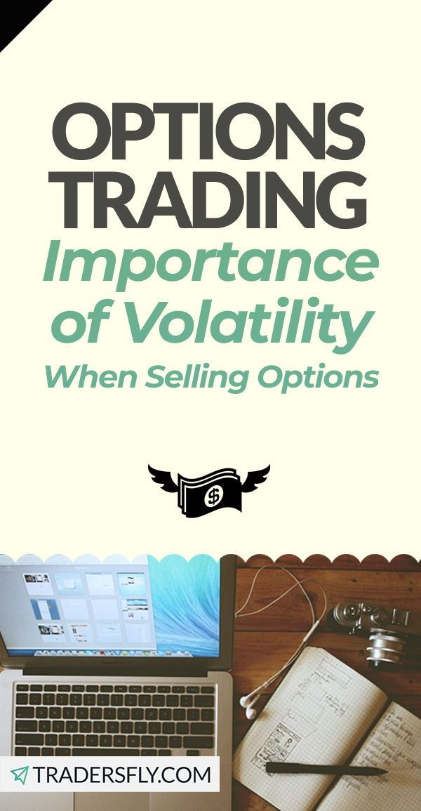 The Best Options Strategy to Cash In on Rising Volatility