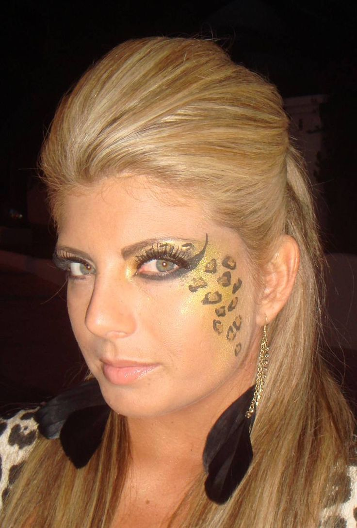 ibiza zoo project face paint | Body Art | Pinterest | Zoos ...