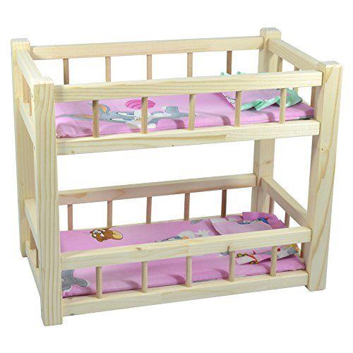 17 mejores ideas sobre camas de mu ecas en pinterest literas de mu eca ropa de cama de la. Black Bedroom Furniture Sets. Home Design Ideas