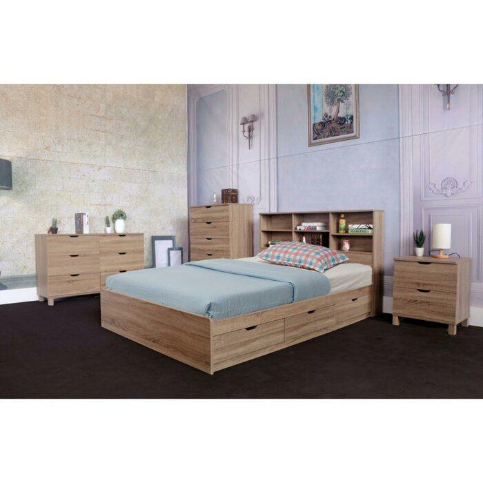 Andrews Storage Platform Bed Best Bed Designs Unique Bed Design Bedroom Furniture Beds