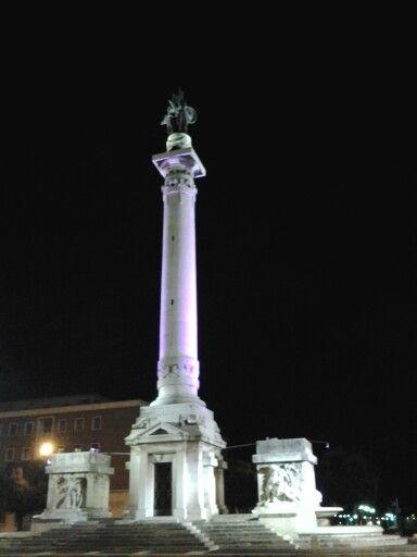 Piazza della Vittoria - Forlì