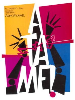 Juan Gatti - AD - Almodovar