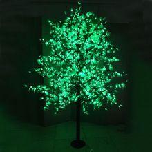 2.2 М 1800 СВЕТОДИОДОВ рождество светодиодные украшения открытый дерево рождественские огни для Рождества decorativing(China (Mainland))