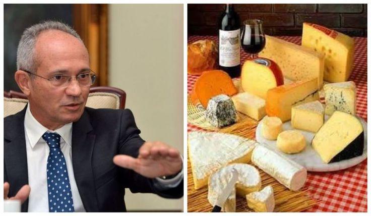 De camarão a queijos finos. Estado do ES gasta mais de R$ 3 milhões para manter Luxos de Hartung