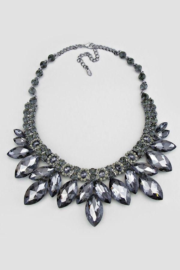 Crystal Lastella Necklace
