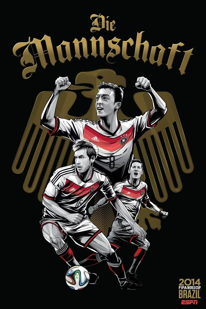 World Cup 2014 - Come to our viewing parties for Germany vs. Portugal, Germany vs. Ghana, and Germany vs. USA! For more info and to RSVP please visit http://gahmusa.org/postDetail.php?postID=60
