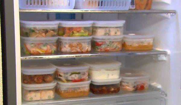 話題の『やせるおかず作り置きダイエット』! 柳澤英子さんが考案した、 1週間分のおかずを、まとめ…