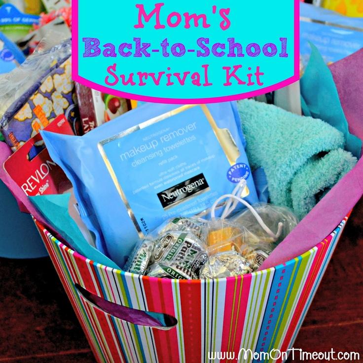 25 Best Ideas About Teacher Survival Kits On Pinterest: 17 Best Images About Back To School / Teacher Appreciation