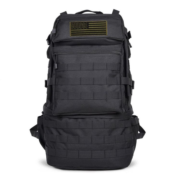 Paladineer Military Rucksacks Army Patrol Tactical Backpack Molle Assault Pack Combat Day Pack 65L *** Details can be found by clicking on the image.