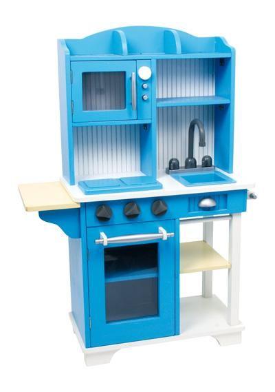 Gioco Juguetes - Playmais - Cocinitas de madera - juguetes de madera, juguetes educativos, regalos para bebés, juguetes ecológicos, juguetes seguros, juguetes sonoros, juguetes luminosos, juguetes simbólicos