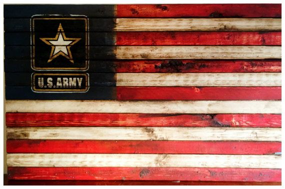 US Army US Army Flag Army Sign American Flag by AmericanFlagShop