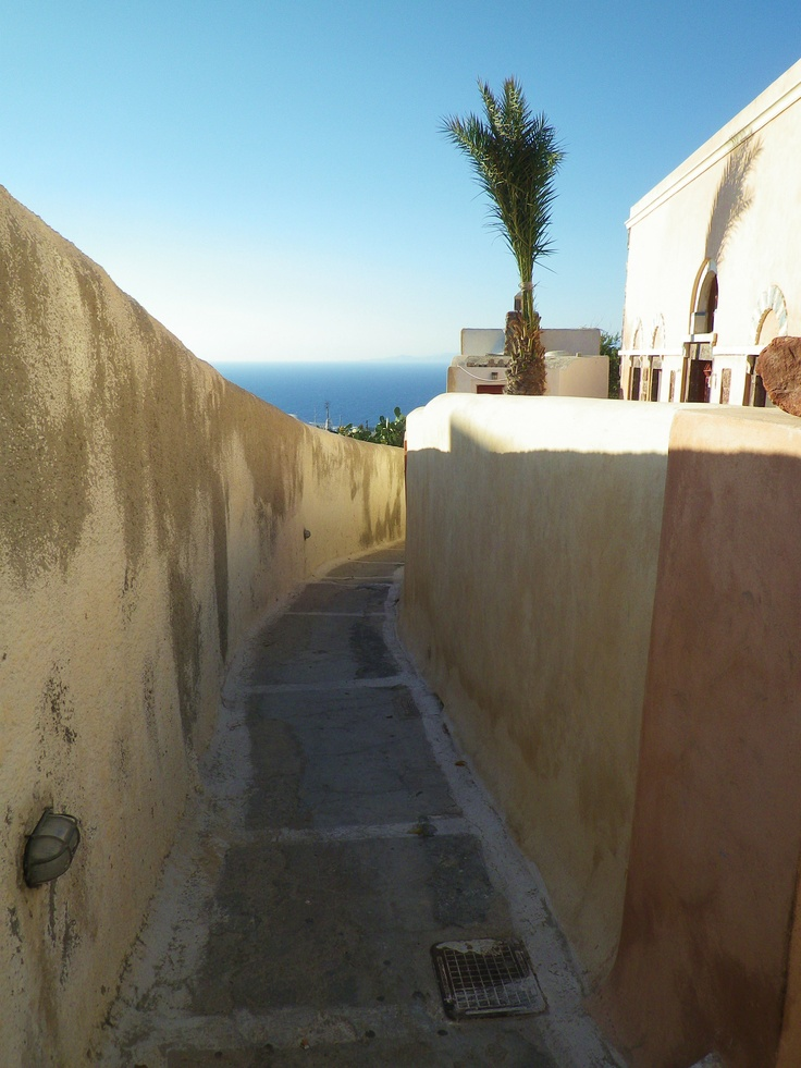 lost in oia