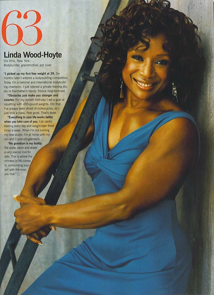 22 best Linda Hoyte images on Pinterest | Bodybuilder