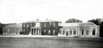 Trabolgan House, Co. Cork - now demolished