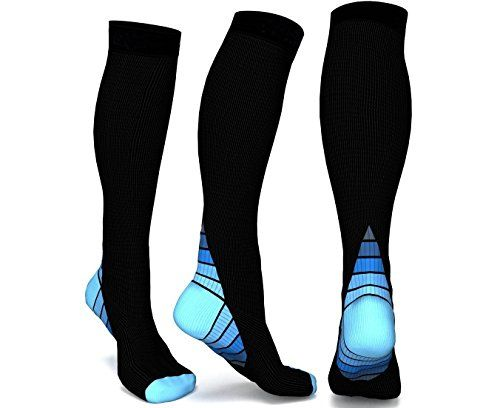 buy now   									£7.99 									  YOUR SEARCH FOR THE BEST COMPRESSION SOCKS FINALLY OVER!  GET YOUR STAMINA COMPRESSION SOCKS from ACELEC  – Do you spend all day on your feet, and the result is  ...Read More