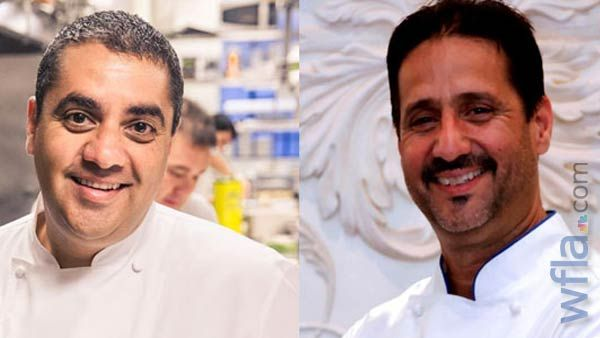 12 Famous Chefs in Florida: Some of The Best Chef's ...