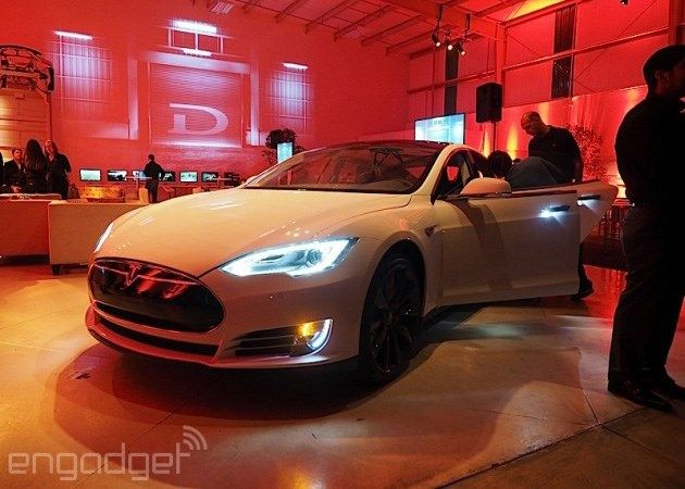So you're fortunate enough to be shopping for a Tesla Model S, but you're anxious about just how far the electric sedan's variants will go on a f...