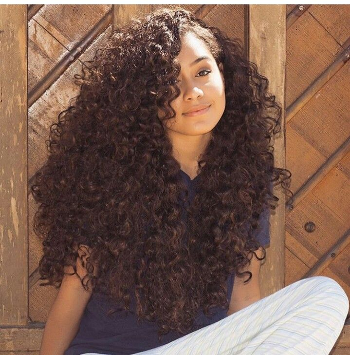 Follow For More Popping Pins Pinterest Princessk Curly