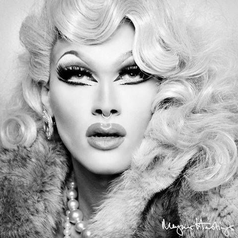 Painted For Filth: The 25 Fiercest Drag Queen Looks of March ...