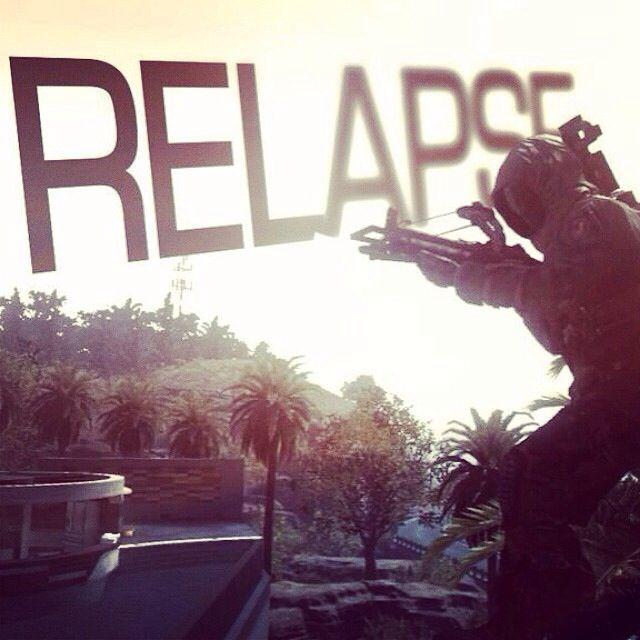 Faze relapse