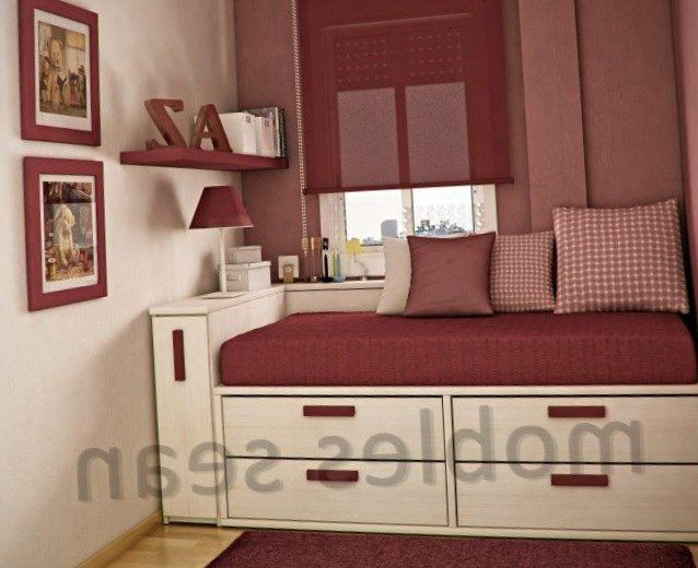 Very Small Bedroom Design top 25+ best very small bedroom ideas on pinterest | furniture for