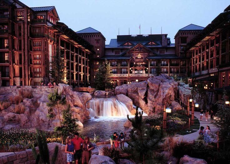 Disney's Animal Kingdom Lodge, Walt Disney World, hotel, honeymoon