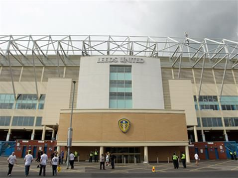 MATCH | Rotherham United  Tickets only sold to Millers season ticket holders at Leeds