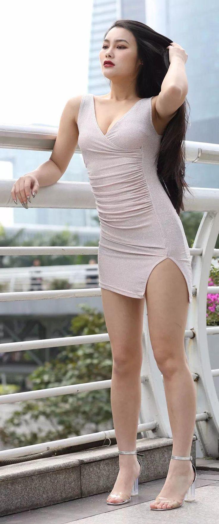 Pin on Ladies - Asian American
