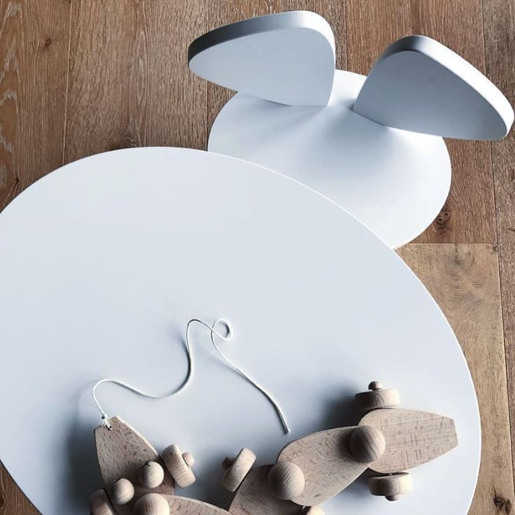 Mouse chair and table⚪⚪