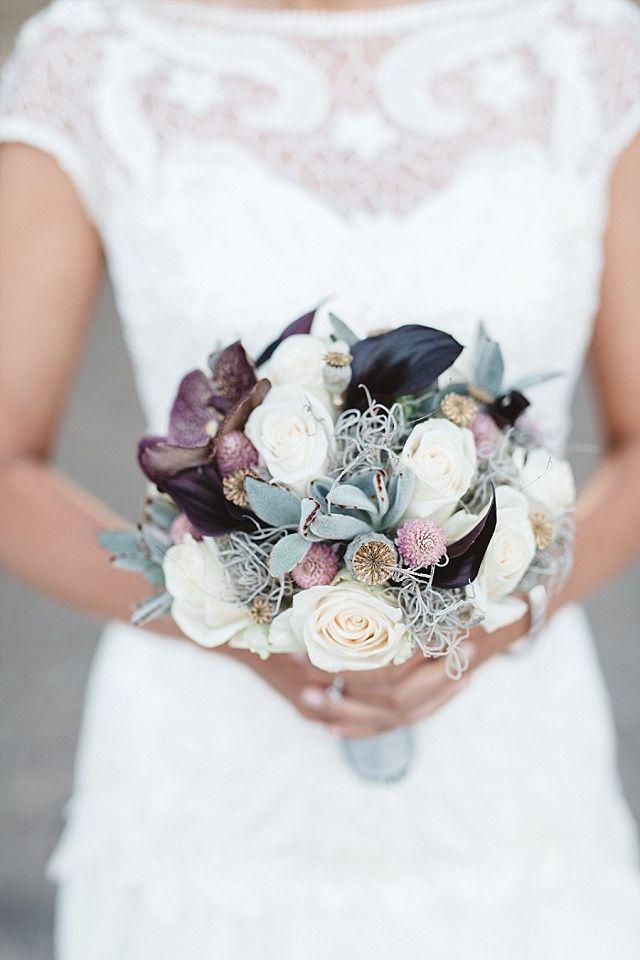 Paris Chic - Stilvoll Heiraten wie Audrey Hepburn von Nartürlich Fotografie | Hochzeitsblog - The Little Wedding Corner