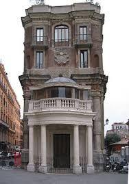 Znalezione obrazy dla zapytania palazzo zuccari